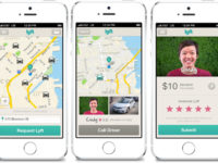 RideSharing – Setting Up DoorDash, Lyft, and Über Correctly for 2016